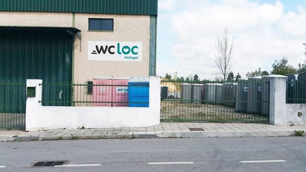 WCLoc Pompal