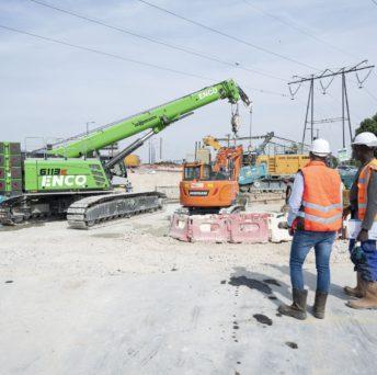Nos préconisations pour l'installation de sanitaires mobiles de chantier